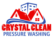 Crystal Clean Pressure Washing